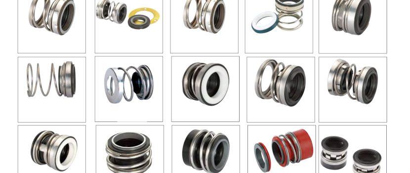 แมคคานิคอลซีล Mechanical Seal แมคซีล ดร พิสิฐ ตั้งพรประเสริฐ Pump Related Componentเป็นส่วนประกอบที่ใช้ยึดประกอบส่วนของแมคซีลเข้ากับปั๊ม